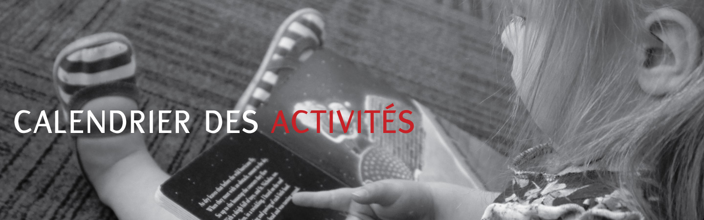 Calendrier-Activites