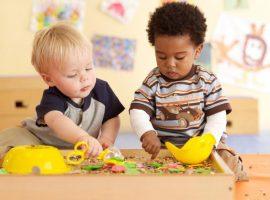 Le développement de votre bambin