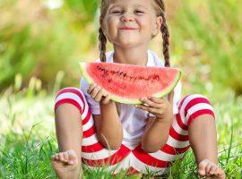 La nutrition de 12 mois à 5 ans