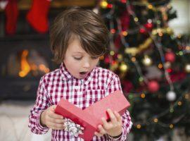 Confection de cadeaux pour les fêtes